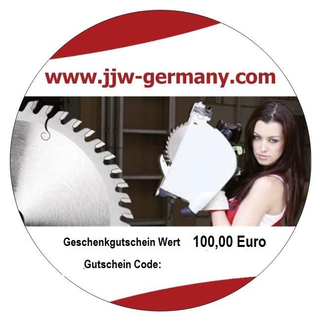 Geschenkgutschein 100,00 Euro