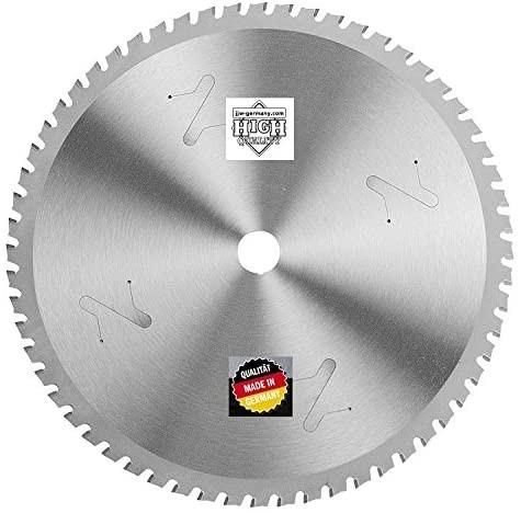 HM – Kreissägeblatt Stella 250 x 30 Z= 48 WWF für Stahl, Winkeleisen, Baustahl