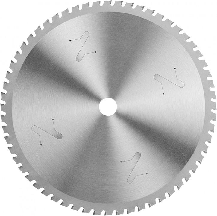 HM – Kreissägeblatt Stella 305 x 25,4 Z= 80 WWF für Stahl, Winkeleisen, Baustahl