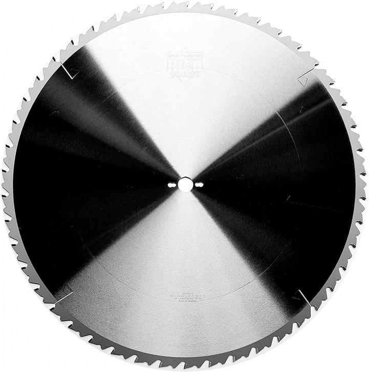 HM – Kreissägeblatt Natascha 700 x 4,4 x 30 Z= 46 FWF für Holz, Brennholz nagelfest