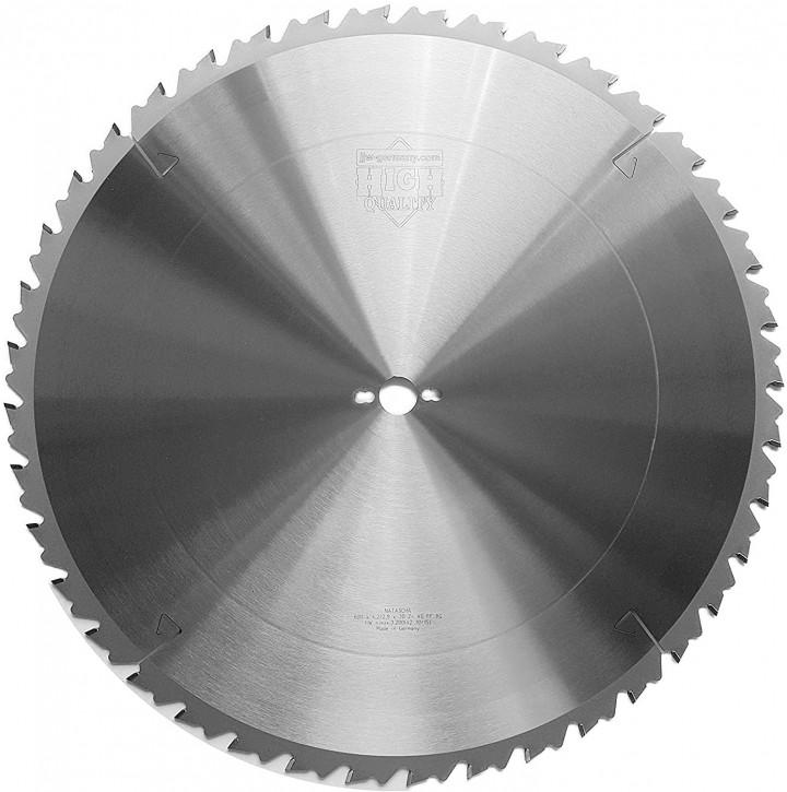 HM – Kreissägeblatt Natascha 600 x 28* Z= 40 FWF für Holz, Brennholz nagelfest