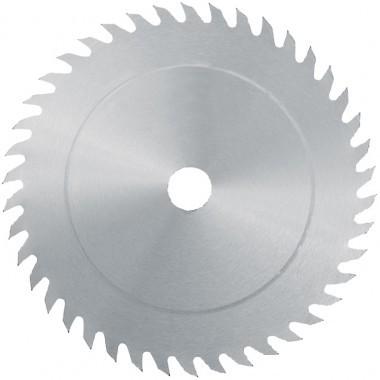 CV-Sägeblatt Typ Cassandra 550 mm x 2,6 x 30mm ZF A (Wolfzahn) für Bau- und Brennholz