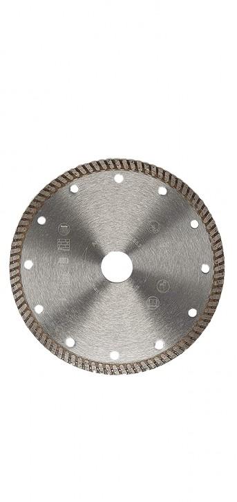 Turbo Diamant Sägeblatt Trennscheibe 150 x 22,23 mm Bohrung, Industriequalität nach DIN EN 13236